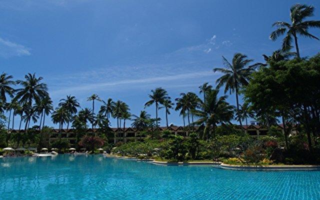 Duangjitt Resort 2