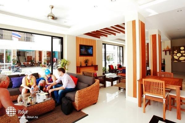Andaman Phuket Hotel 1
