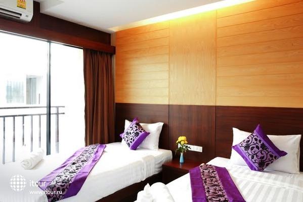 Andaman Phuket Hotel 2
