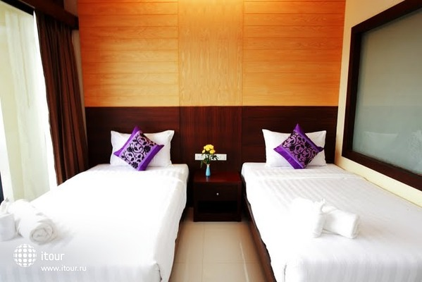 Andaman Phuket Hotel 3
