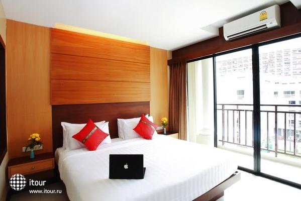 Andaman Phuket Hotel 6