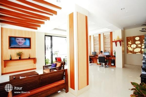 Andaman Phuket Hotel 7