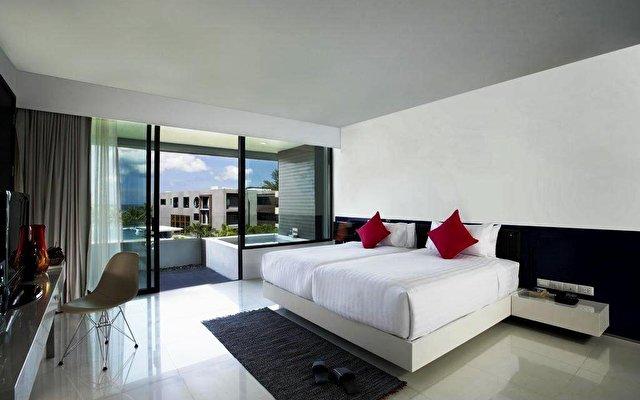 Dusit D2 Phuket Resort 5