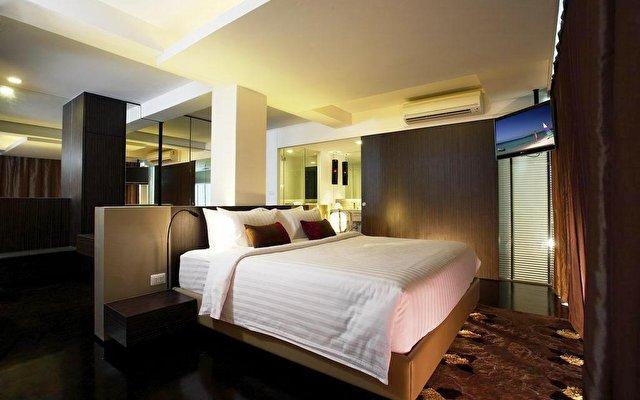 Dusit D2 Phuket Resort 6