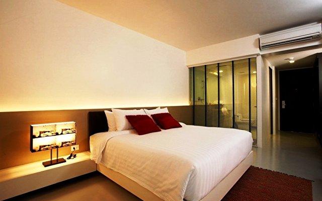 Dusit D2 Phuket Resort 7