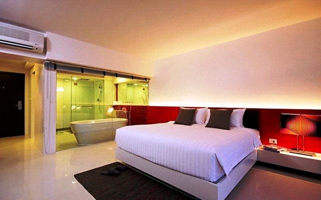 Dusit D2 Phuket Resort 8