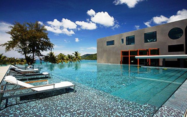 Dusit D2 Phuket Resort 1