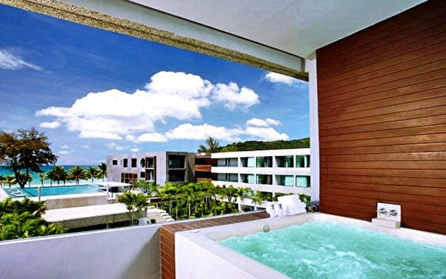 Dusit D2 Phuket Resort 2
