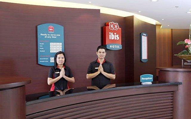 Ibis Erawan Patong 6