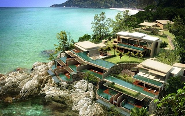 Impiana Private Villas 1