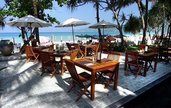 Impiana Resort Patong  4