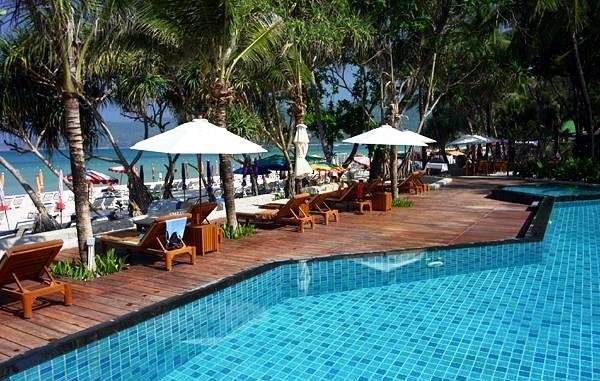 Impiana Resort Patong  6