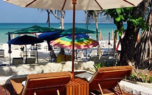 Impiana Resort Patong  7