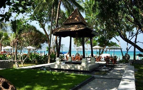 Impiana Resort Patong  8