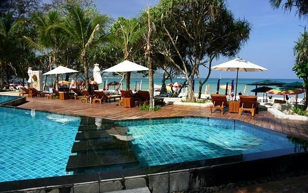 Impiana Resort Patong  2
