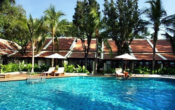 Impiana Resort Patong  9