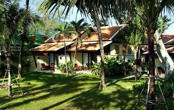 Impiana Resort Patong  1