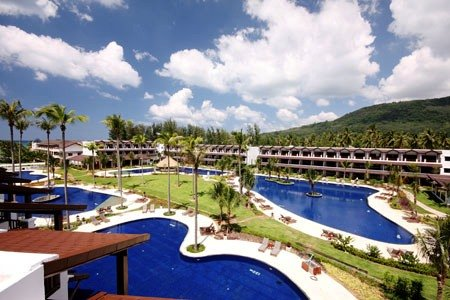 Kamala Beach Hotel And Resort 2