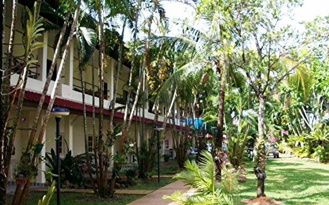Patong Palace 1