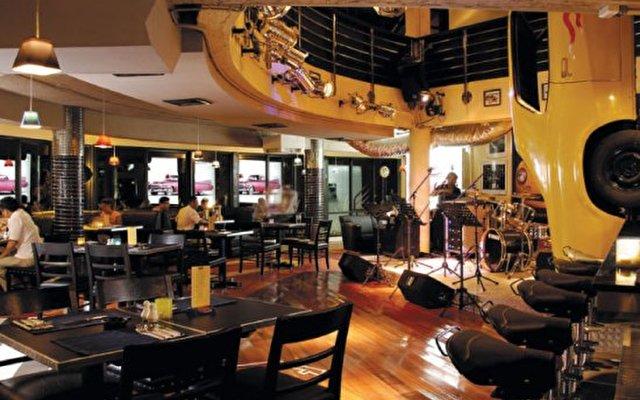 Talay Karon Beach Resort 7