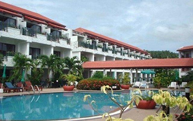 Talay Karon Beach Resort 8