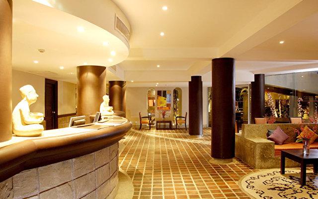 Talay Karon Beach Resort 9