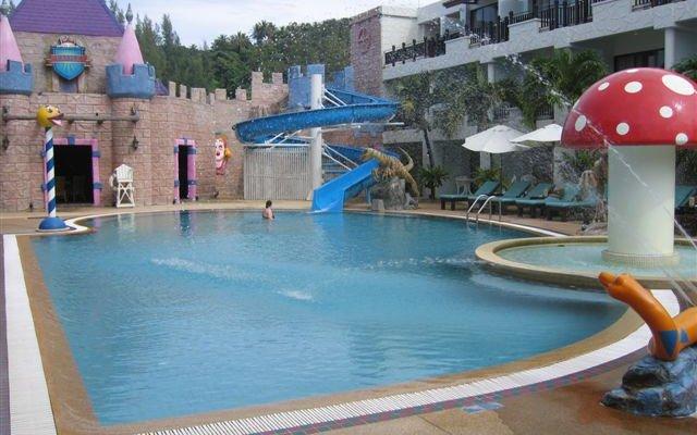 Talay Karon Beach Resort 2
