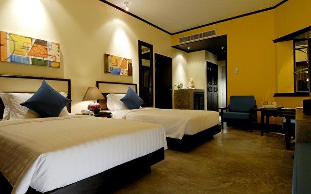 Talay Karon Beach Resort 3