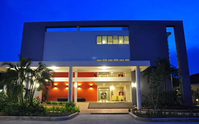 The Natural Resort 4