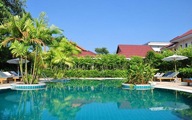 The Natural Resort 2