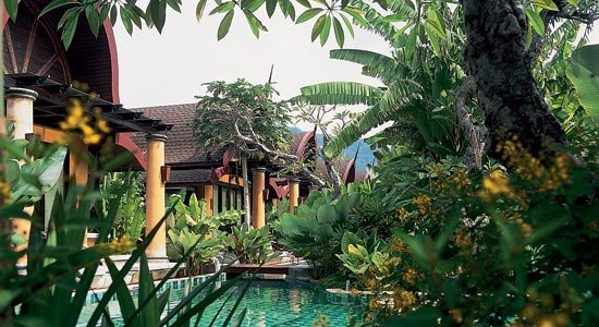 The Village Resort And Spa 8