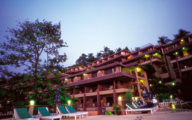 Chanalai Garden Resort (ex. Tropical Garden Resort) 22
