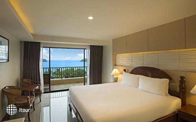 Chanalai Garden Resort (ex. Tropical Garden Resort) 7