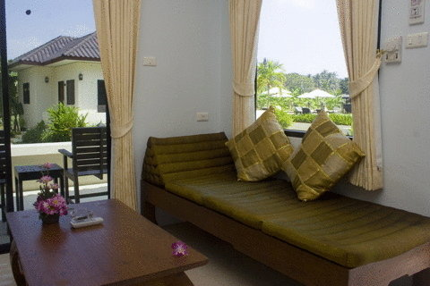 Kasalong Phuket Resort 5