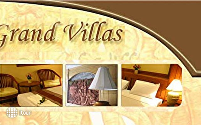 Nanai Grand Villas 5