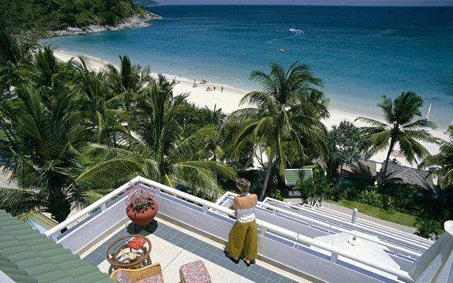 Le Meridien Phuket Beach Resort 10