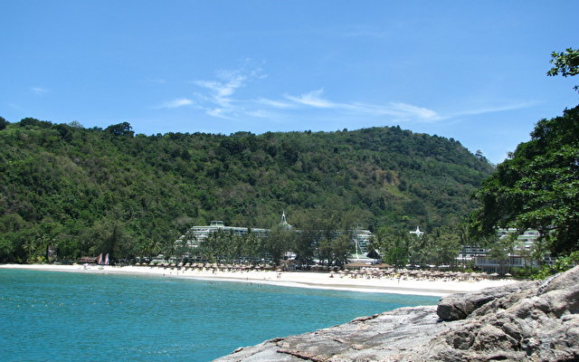 Le Meridien Phuket Beach Resort 4
