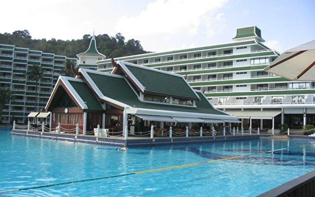 Le Meridien Phuket Beach Resort 3