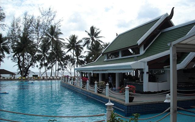 Le Meridien Phuket Beach Resort 2