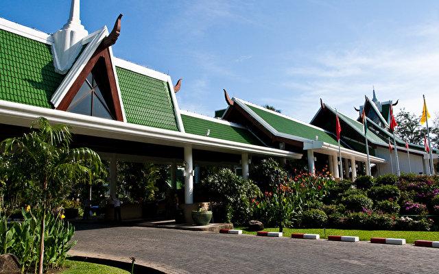 Le Meridien Phuket Beach Resort 6
