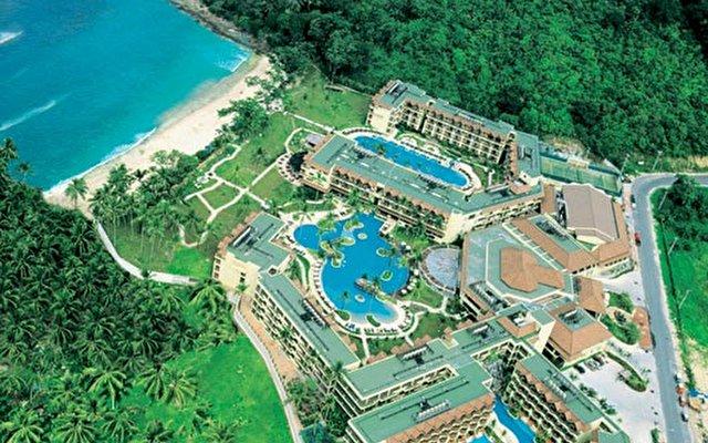 Merlin Beach Resort 1
