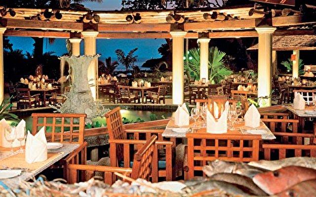 Merlin Beach Resort 6
