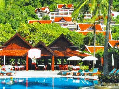 Kamala Bay Terrace 2
