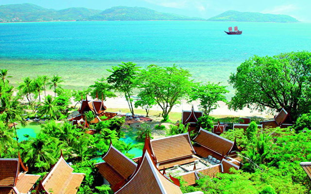 Thavorn Beach Village & Spa 6