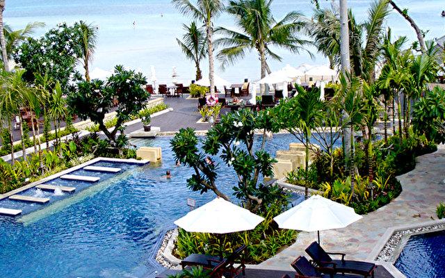 Karon Beach Resort 1