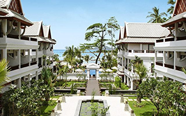 Karon Beach Resort 2
