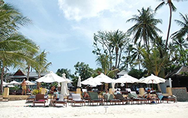 Karon Beach Resort 3