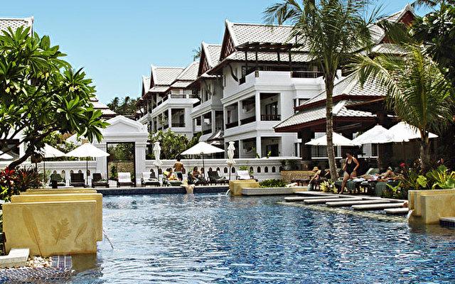 Karon Beach Resort 5