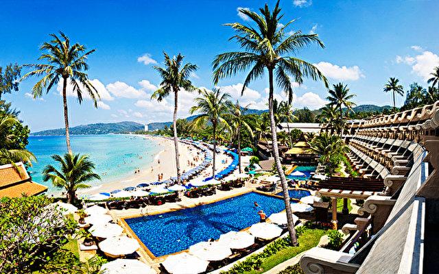 Karon Beach Resort 6