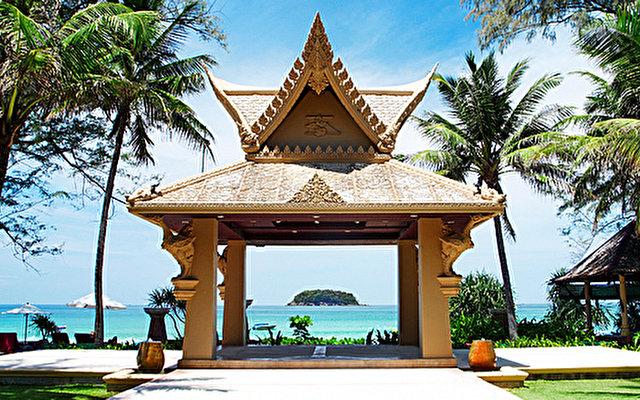 Karon Beach Resort 7